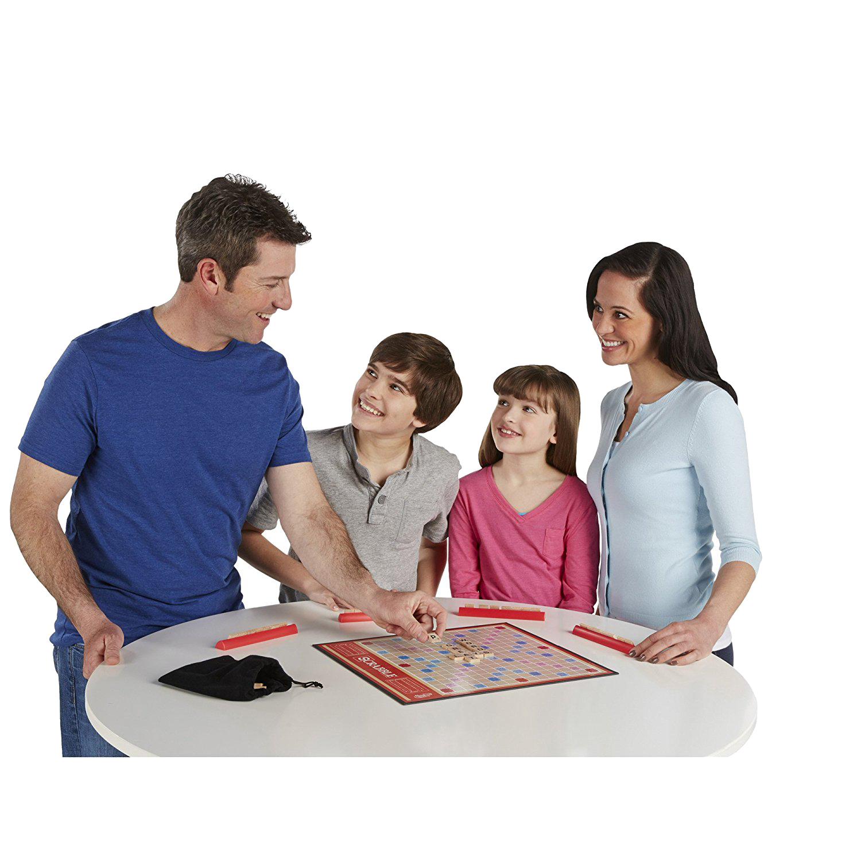 Offline Scrabble Board Games - Scrabble Online